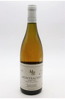 Pierre Morey Montrachet 2003 - PROMO -5% !