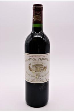 Château Margaux 1995