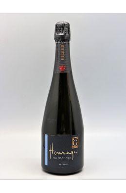 Henri Giraud Grand cru Hommage au Pinot Noir