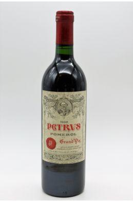 Pétrus 1988 - PROMO -5% !