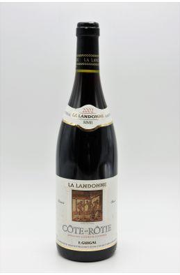 Guigal Côte Rôtie La Landonne 2002