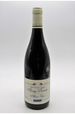 Alain Gras Auxey Duresses Très Vieilles Vignes 2018
