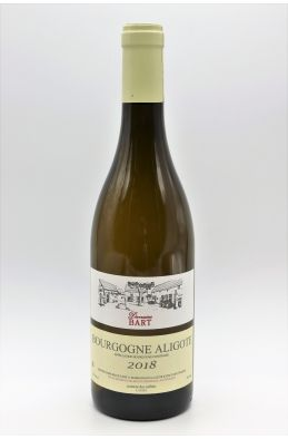 Bart Bourgogne Aligoté 2018