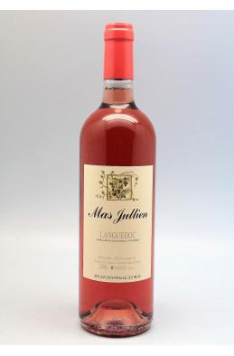 Mas Jullien Côteaux du Languedoc 2020 rosé