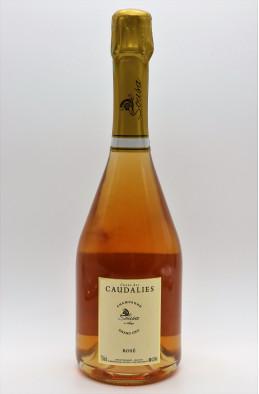 De Sousa Cuvée des Caudalies rosé