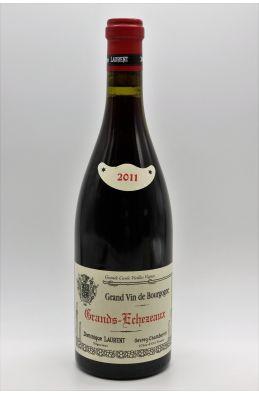 Dominique Laurent Grands Echezeaux Vieilles Vignes 2011