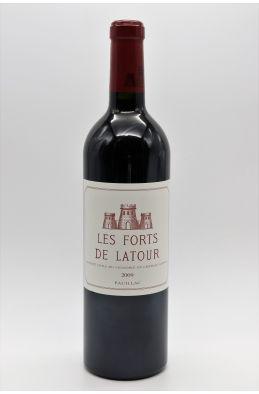 Forts de Latour 2009