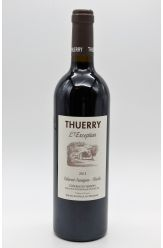 Thuerry L'Exception 2015