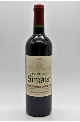 Simard 2010