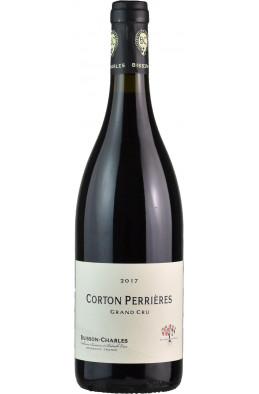 Buisson Charles Corton Perrières 2017