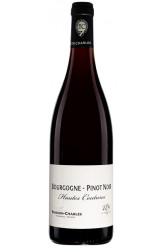 Buisson Charles Bourgogne Hautes Coutures 2018