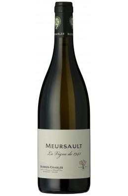Buisson Charles Meursault Vigne de 1945 2018