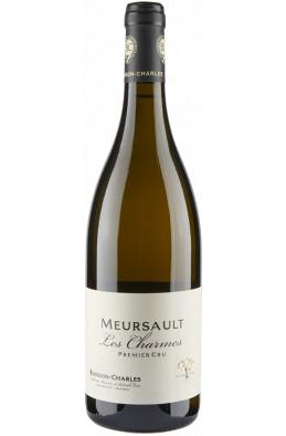Buisson Charles Meursault 1er cru Les Charmes 2018