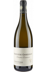 Buisson Charles Bourgogne Hautes Coutures 2018 blanc