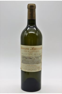 Chevalier 2003 Blanc