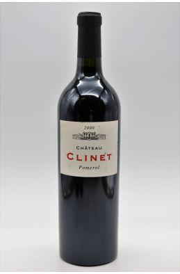 Clinet 2008