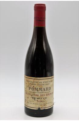 Domaine de Courcel Pommard 1er cru Grand Clos des Epenots 1990