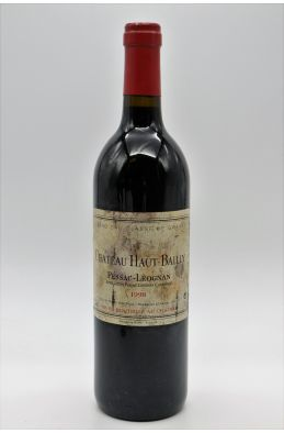 Haut Bailly 1998 -5% DISCOUNT !