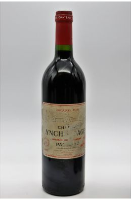 Lynch Bages 1995 -10% DISCOUNT !