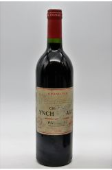 Lynch Bages 1995 - PROMO -10% !