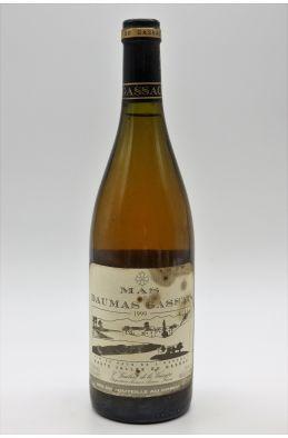 Mas de Daumas Gassac 1999 blanc - PROMO -10% !