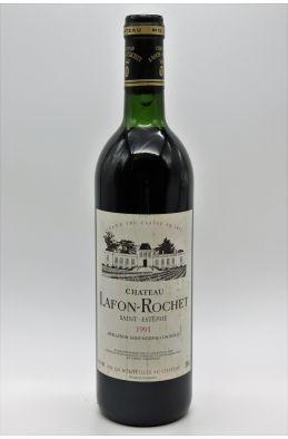 Lafon Rochet 1991
