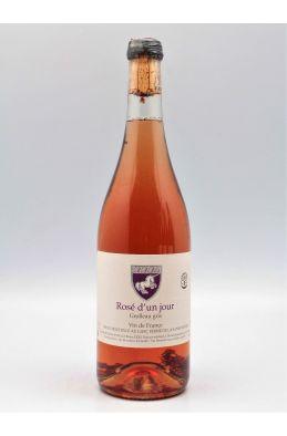 Ferme de la Sansonnière Rosé D'un Jour 2020