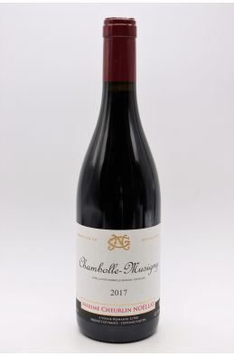 Georges Noellat Chambolle Musigny 2017