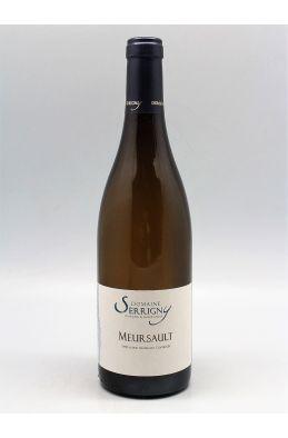 Serrigny Meursault 2019