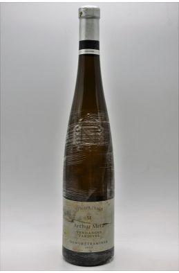 Arthur Metz Alsace Gewurtzraminer 2005 -5% DISCOUNT !