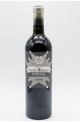 Vieux Maillet 2009