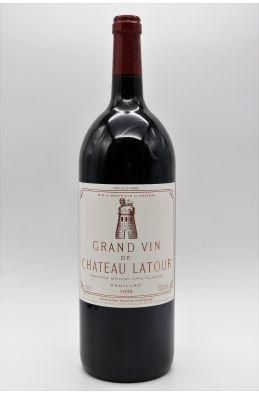 Latour 1998 Magnum