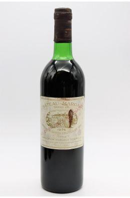Château Margaux 1976 - PROMO -10% !