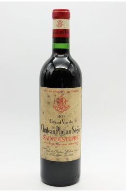 Phélan Ségur 1971 - PROMO -5% !