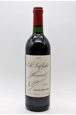 Lafleur 1993