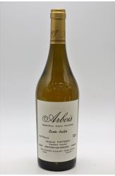 Jacques Puffeney Arbois Sacha
