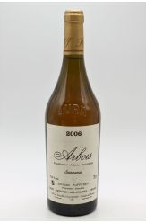 Jacques Puffeney Arbois Savagnin 2006