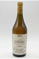 Jacques Puffeney Arbois Savagnin 2010