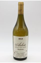 Jacques Puffeney Arbois Chardonnay 2013