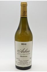 Jacques Puffeney Arbois Chardonnay 2014
