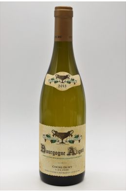Coche Dury Bourgogne Aligoté 2015