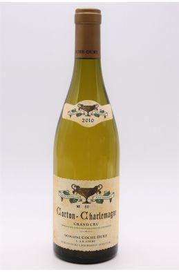 Coche Dury Corton Charlemagne 2010 -10% DISCOUNT !
