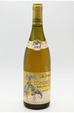 Guigal Condrieu La Doriane 2003