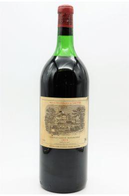 Lafite Rothschild 1976 Magnum