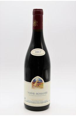 Mugneret Gibourg Vosne Romanée 2017