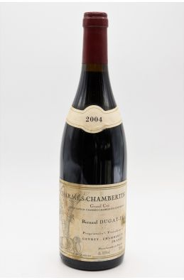 Dugat Py Charmes Chambertin 2004 - PROMO -5% !