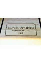 Haut Bailly 2013 OWC