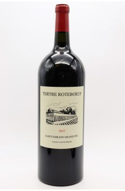 Tertre Roteboeuf 2017 Magnum