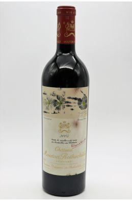 Mouton Rothschild 2005 - PROMO -5% !