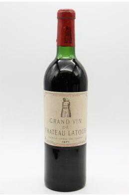 Latour 1971